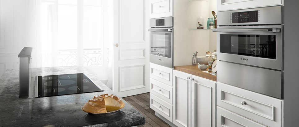 bosch kitchen packages
