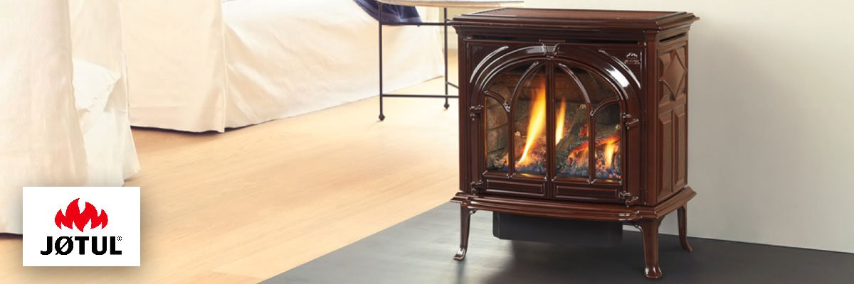 Jotul Fireplaces