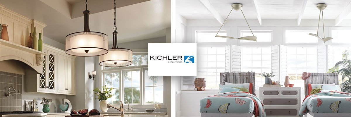 Kichler Lighting Ceiling Fans