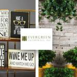 Evergreen Lighting Accessories